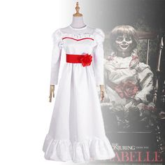 """"""" If you are satisfied, we sincerely hope that you can leave us a. Dark Costumes, White Costumes, Fancy Costumes, Halloween Fancy Dress, Halloween Costumes For Girls, Cosplay Costumes, Girl Halloween, Halloween Horror, Halloween Cosplay"""