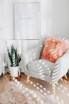 New Apartment Living Room Decor Inspiration 68 Ideas Home Design, Interior Design, Design Ideas, Design Room, Interior Ideas, Modern Interior, Design Design, Inspiration Design, Simple Interior