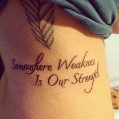 paramore lyrics tattoo - photo #17