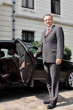 How To Get the Luxury Transportation Services To Visit the Switzerland?