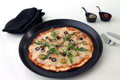 Pizza for Veggie Lovers #WorldVegetarianDay