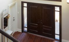 Learn why so many people choose fiber glass entry doors for their home in Toronto or the GTA. Your source for fiberglass doors in Toronto for over 60 years. Fiberglass Entry Doors, Entry Doors With Glass, Furniture, Design, Home Decor, Decoration Home, Room Decor, Home Furnishings