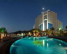 Dubai   the royal meridien dubai Top Five Luxury Beach Resorts in Dubai