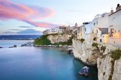 The Italian boot's heel (Puglia), instep (Basilicata) and toe (Calabria) are where you can witness the so-called Mezzogiorno (southern Italy) in...