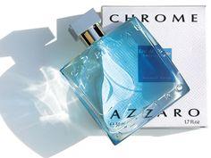 azzaro chrome limited edition 2015 opinie