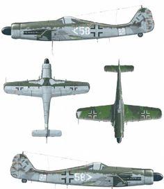Focke-Wulf Fw 190 D-11