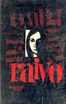 Raivo | Kirjasampo.fi - kirjallisuuden kotisivu