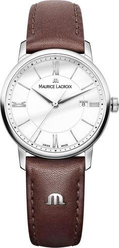 Maurice Lacroix - Eliros Date Ladies | EL1094-SS001-110-1