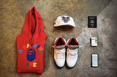 Image of Essentials: A$AP Ant (Addie)