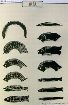 [转载]古代中国玉器拓纹