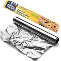 Bulk supply aluminum foil | leo@beewaygroup.com #tinfoil #aluminumfoil #madeinchinafoil #wrapfoil #foilwrap #kitchenfoil Kitchen Foil, Luoyang, Disposable Gloves, Plastic Containers, Paper Straws, Catering, Leo, China, How To Make