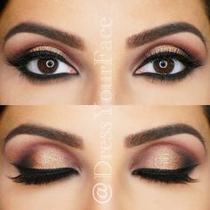 using the Anastasia Beverly Hills Tamanna palette