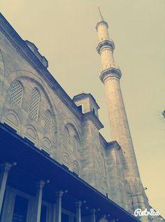 #fatihcami #fatihmosque #istanbul #turkey #mosque