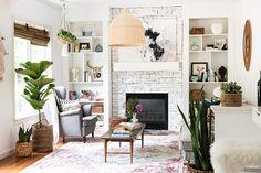 Aniko Levai's Fresh Home interior