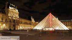 Muzeum Luwr zachwyca turystów ponad 35 tys. eksponatami. Zobacz, co warto zobaczyć podczas pierwszej wizyty!