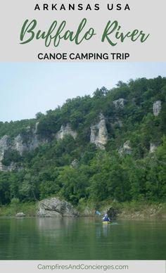 Buffalo National River, Arkansas, USA Buffalo River Camping Buffalo River Canoe Buffalo River Float Trips Floating the Buffalo River Buffalo River Kayaking #canoe #kayak #arkansas #TravelDestinationsUsaMidwest