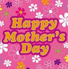 Happy Mothers' Day to all Influenster Moms & Moms to be! Happy Mothers Day Wishes, Happy Mothers Day Images, Fathers Day Wishes, Mothers Day Poems, Happy Wishes, Diy Mothers Day Gifts, Happy Birthday Images, Mothers Day Cards, Mothers Love