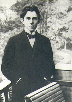 Osip Mandelstam (1891–1938) was a Russian poet and essayist who lived in Russia during and after the revolution and the rise of the Soviet Union. He was arrested by Joseph Stalin's government during the repression of the 1930s and sent into internal exile with his wife Nadezhda.