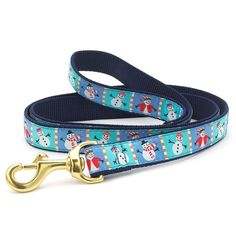 Snowman Dog Leash * Read more reviews of the product by visiting the link on the image.
