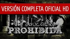 "Subtitled documentary ""the Forbidden Education"" What kind of learning is needed, yet hardly present? Teaching Methods, Learning Resources, Divergent, Education Reform, Joker And Harley Quinn, Creative Teaching, Educational Videos, Social Work, Good Movies"
