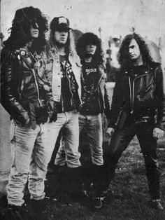 Floridian death - Morbid Angel arises