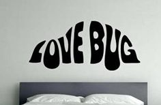 VW Bug Decals Stickers - intoAutos.com - Image Results