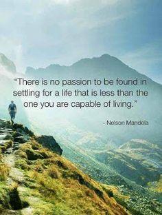 Nelson Mandela  --  #quotes