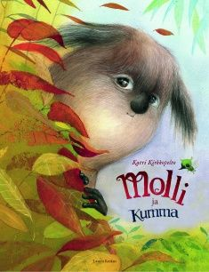Molli ja Kumma : 9789522888440