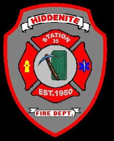 Hiddenite Fire Department