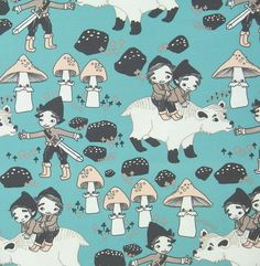WOODS organic cotton elastane single jersey