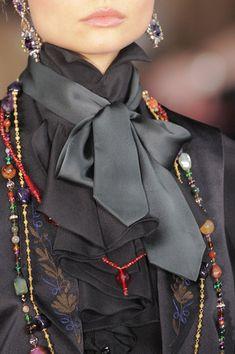 Ralph Lauren - New York Fashion Week Fall, 2013