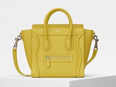 63afb5806d Céline s Summer 2018 Collection is Here—Check Out 83 Brand New Bags and  Their Prices!