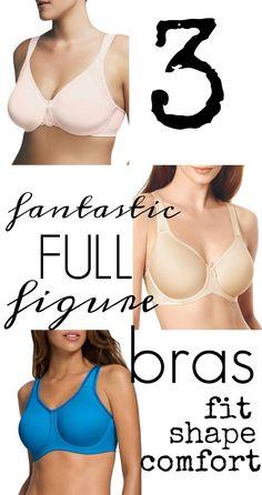 8550d29a78 8 Best Full Figure Bras images