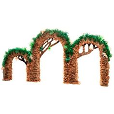 Gateway to the Tree of Souls Arch Kit