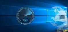 Windows 10'lu bilgisayarlarınızı hızlandıracak son derece önemli bir kaç ipucunu sizler için paylaşıyoruz.