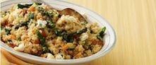 Kiolbassa Sausage - Recipe - Kiolbassa Crockpot Quinoa, Sausage & Veggies