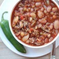 spicy 15 bean chili 2