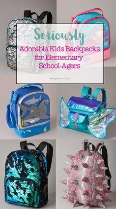7d36e7c9ab2d Cute Backpacks for Elementary School  Girlfashionkidselementary Toddler  Girl Style