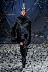Gareth Pugh at London Fashion Week Spring 2007 - StyleBistro