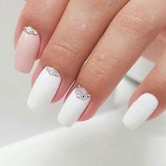 19 Trending Nails That You Will Love - Fav Nail Art