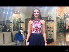 Kamri Noel Prom Dress Option