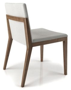 UPHOLSTERED DINING CHAIR WITH :: DINING CHAIRS :: Furniture for every room in your home - and patio! :: Union