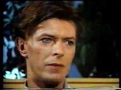 Interview David Bowie 1980 (part 1)