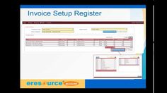 eresource 3GL ERP | ERP For Transportation Industry | Account Transactio...