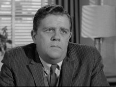 Pat Hingle.Splendor In The Grass; The Grifters