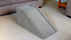 Handmade Carpeted Wood Pet Ramp / Steps / Stairs for Dogs or Cats | eBay