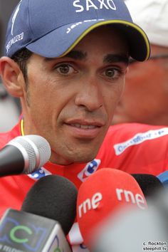 2014 vuelta-a-espana photos stage-15 - Alberto Contador was disappointed Valvarde and Rodriguez didn't help to bury Chris Froome today