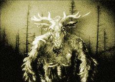 Lost Tapes : Wendigo: Animal Planet