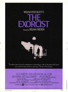 L'exorciste de William Friedkin, sorti en 1973 Il a rapporté a ce jour 441 071 011 $ dans le monde.