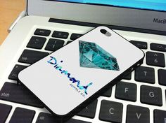 Diamond Supply Co Custome 7 IPhone 5 IPhone 4 U0026 4S By Ronincase, $14.79